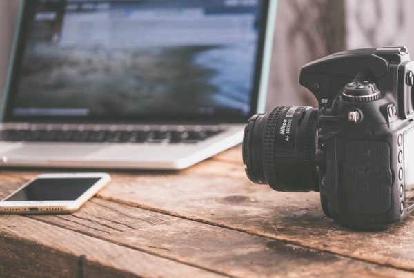 how to build links with images