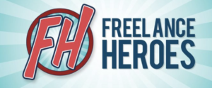 Freelance heroes community