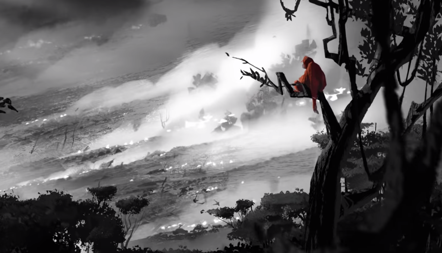 The Iceland Palm Oil Ad Was Always Going to Get Banned – And it's Genius